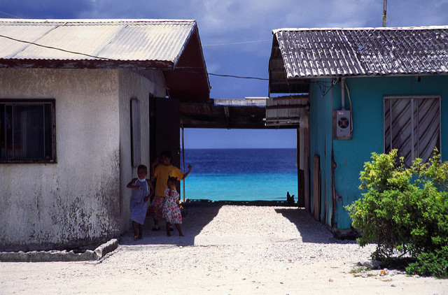 Wyspy Marshalla, fotografia