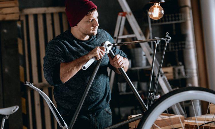 flashi-it.pl - Jak przygotować rower na rozpoczęcie sezonu?