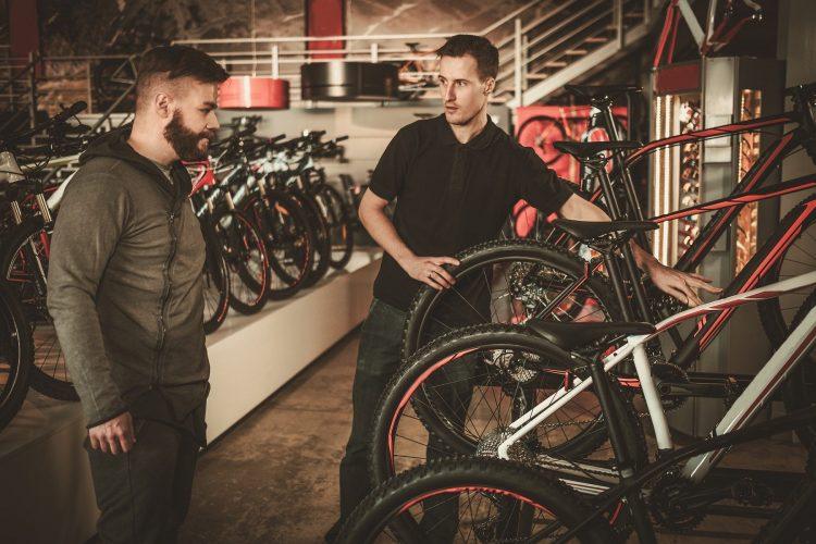 flash-it.pl - Jaki rower kupić? Rodzaje rowerów