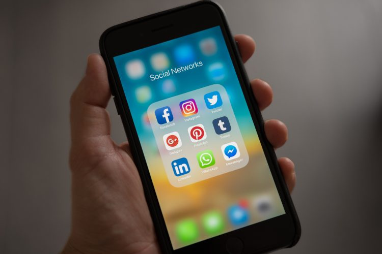 identyfikacja wizualna w social media